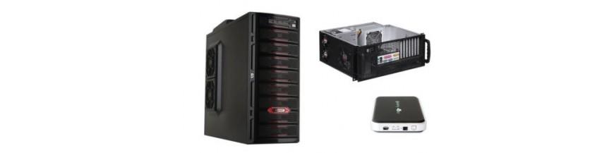 Cabinet e box