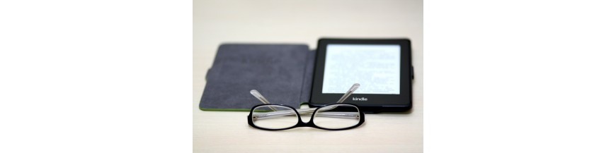 Palmari e eBook Readers