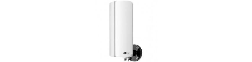 DVB - Antenne, Sintonizzatori e Converter TV
