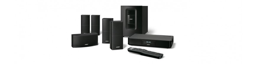 Soundbar e Sistemi Home Cinema