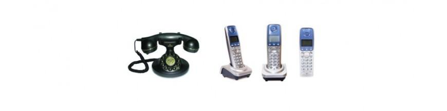 Telefoni fissi e DECT