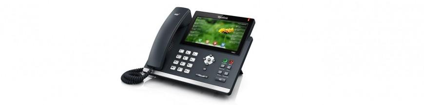 Telefoni IP/VoIP