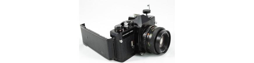 Fotocamere istantanee e analogiche